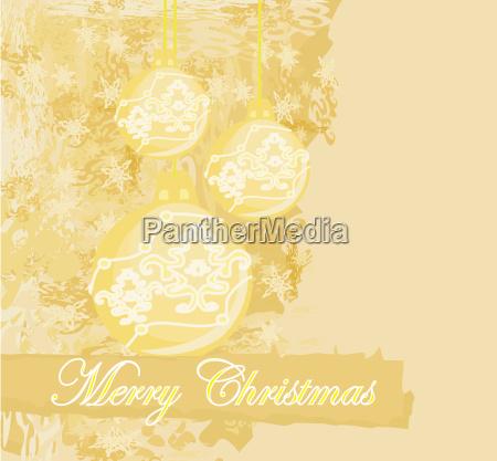 feiertag karte weihnachtszeit dezember christmas steckkarte