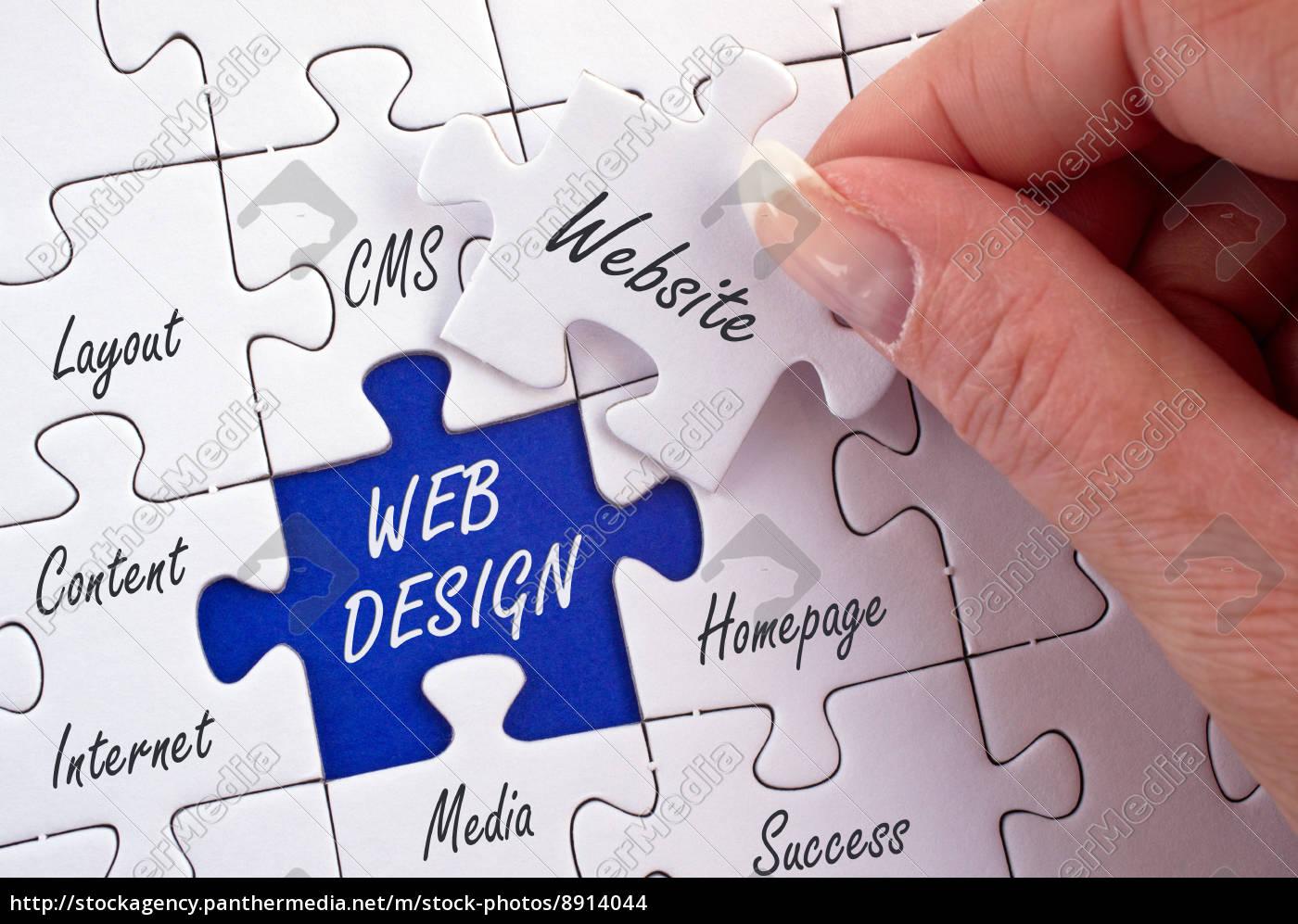 webdesign - 8914044