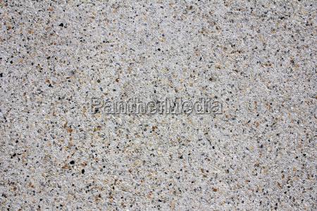 crushed shell sidewalk