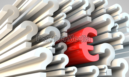 currency reflection euro business dealings deal