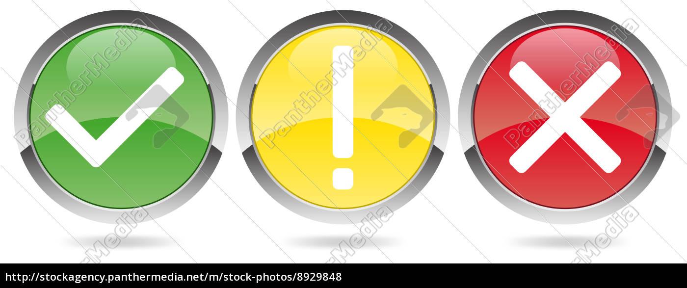 abstimmung, ampel, rot-gelb-grün - 8929848