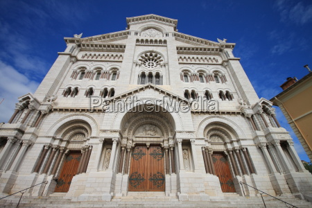 cathedral notre dame immaculee