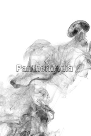 schwarzer rauch