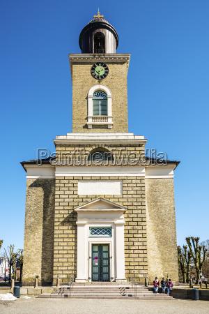 husum st marys church
