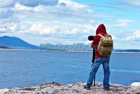 wildlife fotograf reisenden
