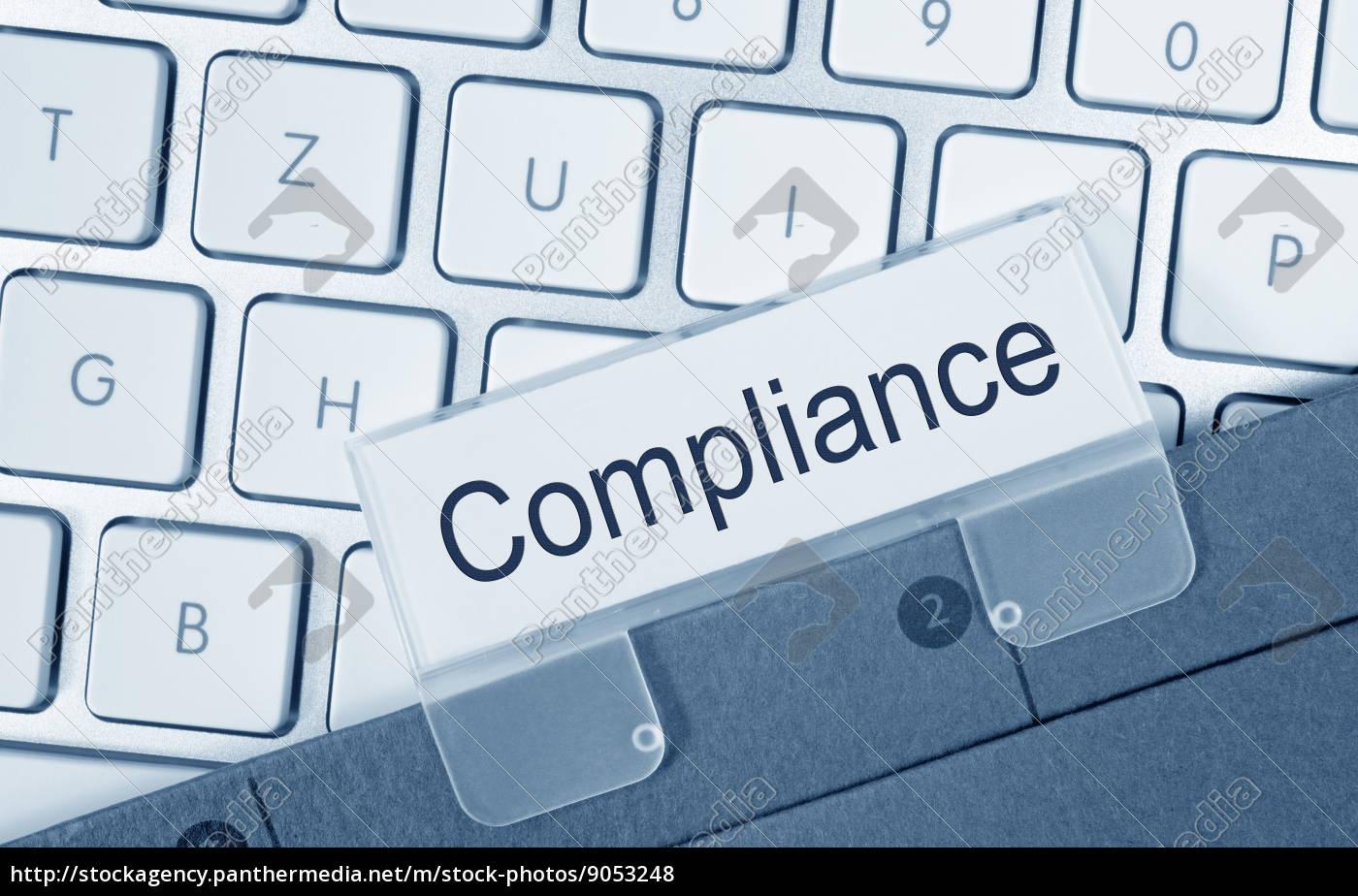 compliance - 9053248