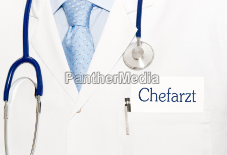 chief physician