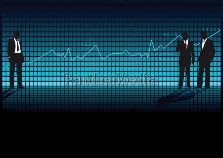 boersen index und management