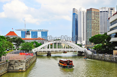 singapore embankment