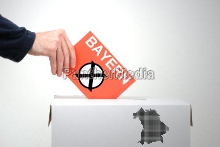 bayern waehlen landtag wahl bundesland landtagswahlen