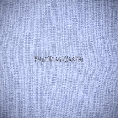 blaue abstrakte leinen hintergrund