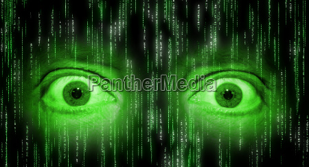 datensicherheit matrix