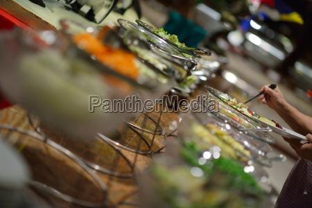 buffet essen