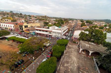 view of chiapa de corzo