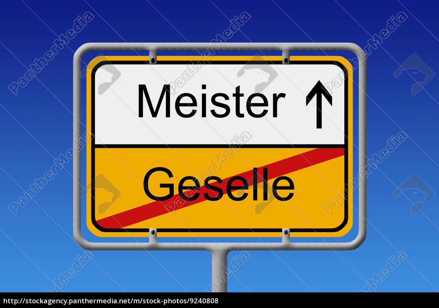 Geselle