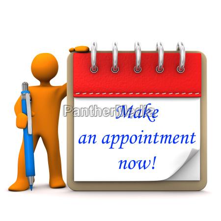 manikin appointment
