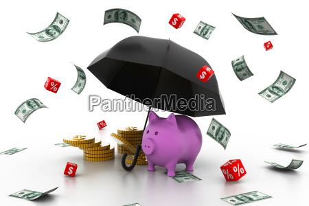 finanzwachstumskonzept