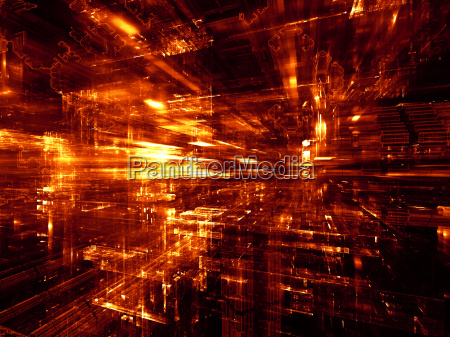 realms of fractal abmessungen