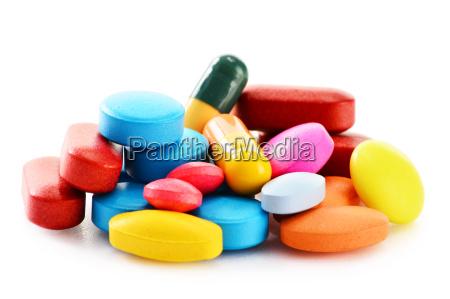 salud droga medicamento medicina tableta cartuchera