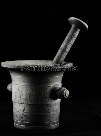 objekt gegenstand antik metall kochen kocht