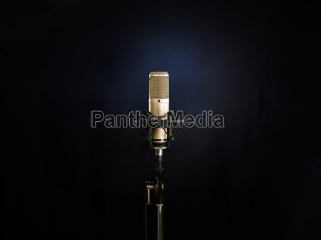 goldene mic