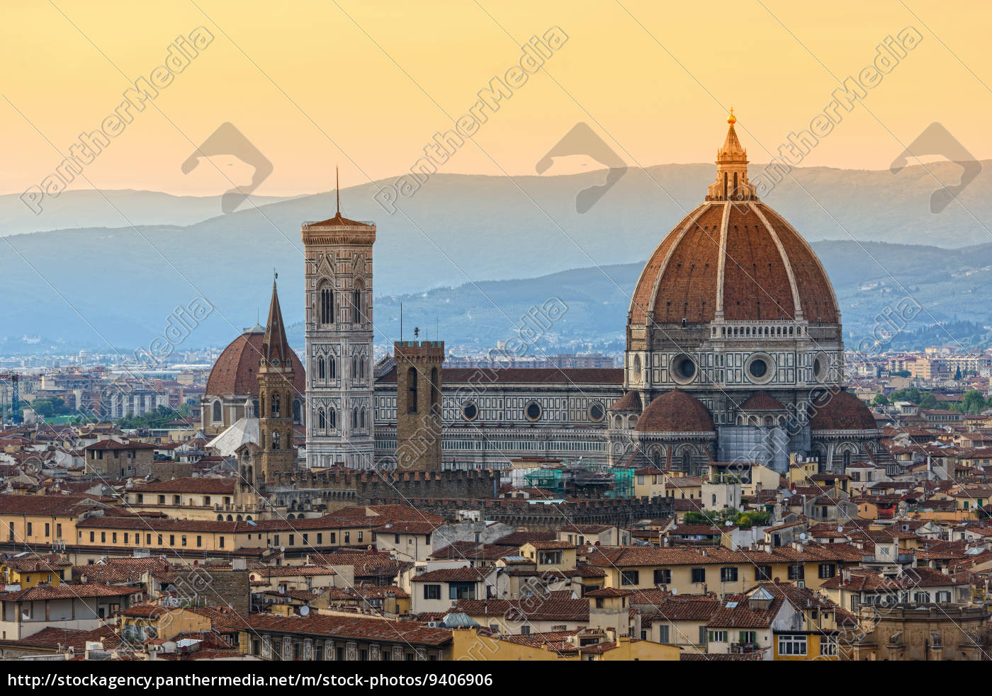 tuscany, classic - 9406906