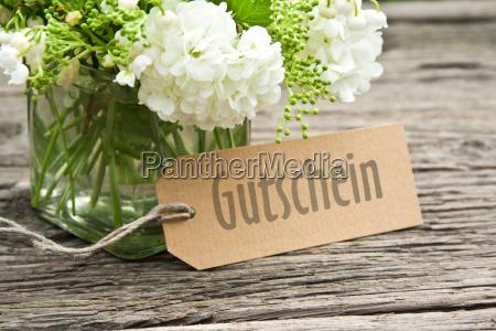 gift card gift certificate wedding anniversary