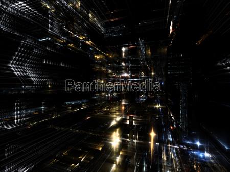 fractal world communications