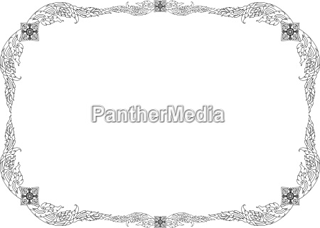 thai-muster - 9535216