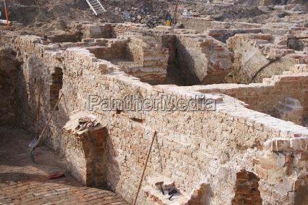 ausgrabungen alter markt