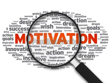 lupe motivation
