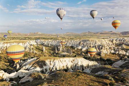 heissluftballons ghosting durch schornsteine