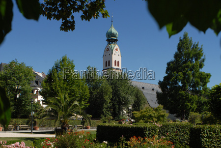 rosenheim riedergarten