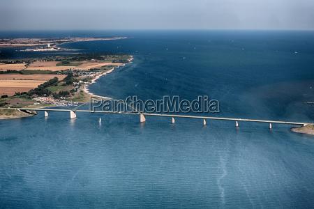fehmarnsundbrücke, -, luftaufnahme - 9722080