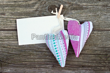 two couple pair heart love clothespin