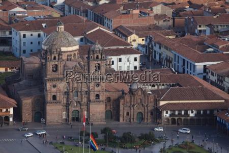 die kirchen von cusco