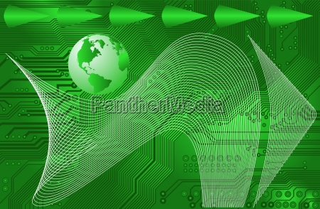 communication global net www http