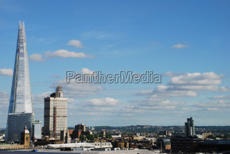 london, stadtbild, city, skyline, - 9776902