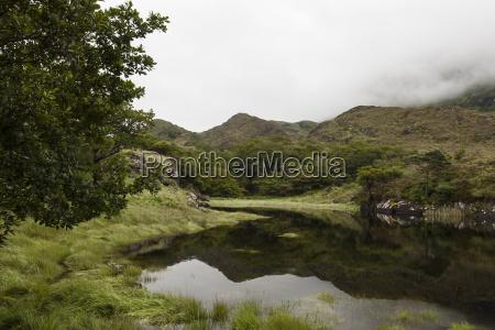 see am upper lake des nationalparks