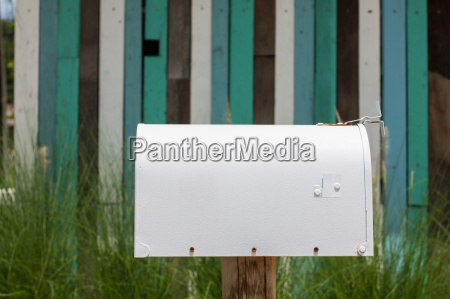 kommunikation briefkasten post postkasten versenden mitteilung