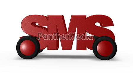 sms on wheels