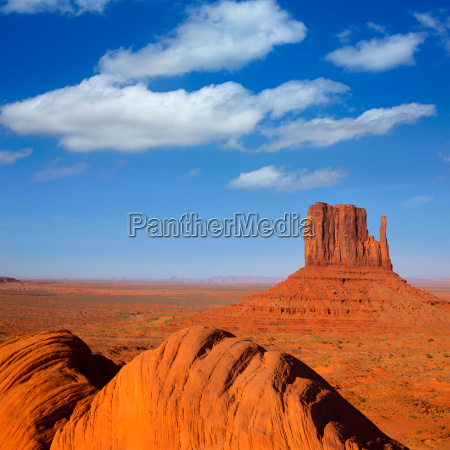 monument valley west handschuh butte utah