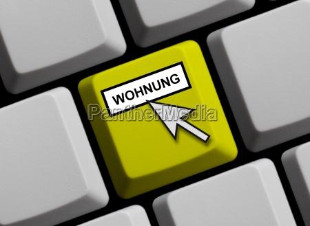 alles ueber wohnungen online