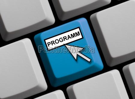 programm online