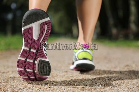 running jogging sports training