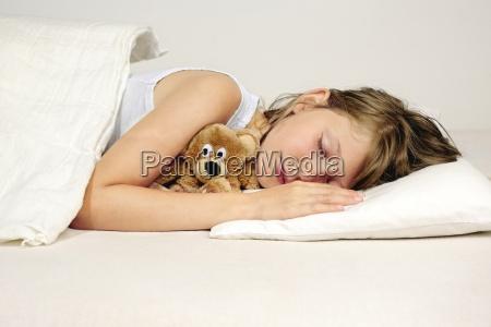 bett decke ueberzug schlaf schlafen schlaeft