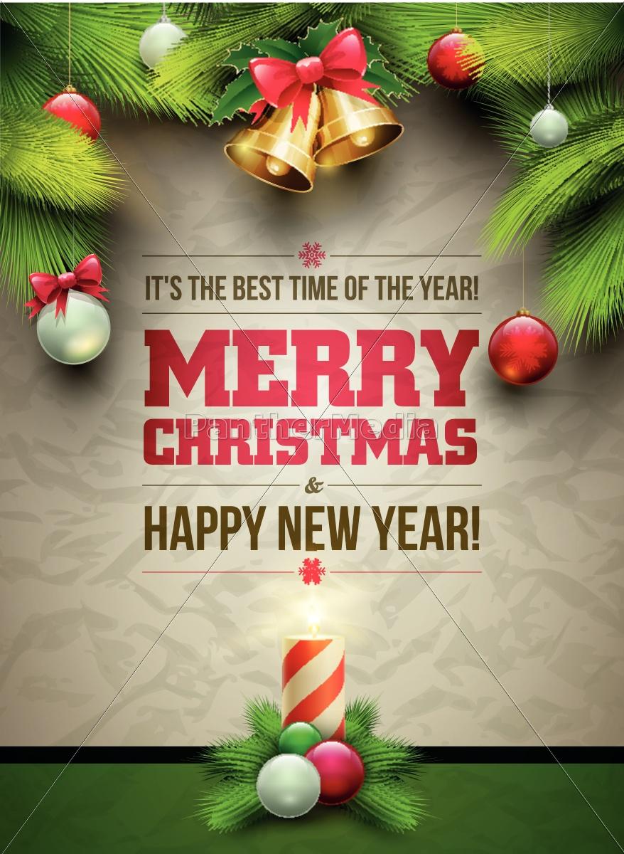 weihnachten message board - Lizenzfreies Foto - #10056288 ...