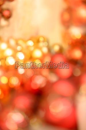 glitzernder hintergrund rot und gold der