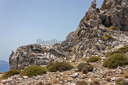 geologie sedimente ablagerungen mineralisch mineral