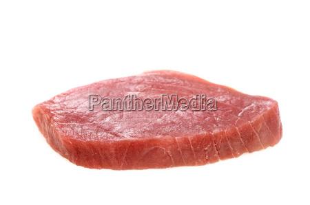 tuna raw